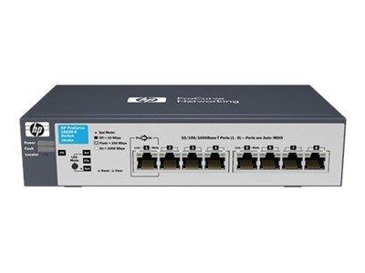 HP ProCurve Switch 1810G-8
