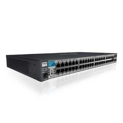 HP ProCurve Switch 2610-48-PWR