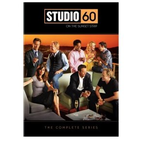 Studio 60 on the Sunset Strip - sesong 1