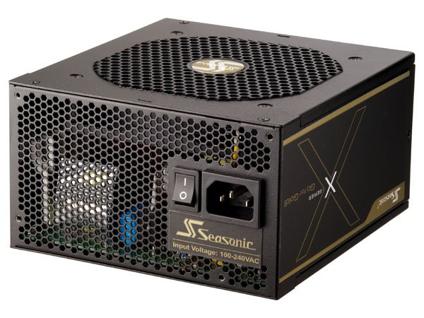 Seasonic X-750 750W