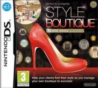 Style Boutique til DS