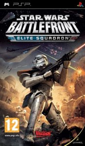Star Wars Battlefront: Elite Squadron til PSP