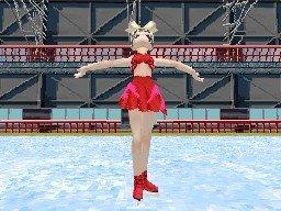 Imagine: Figure Skater til DS