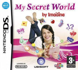 My Secret World by Imagine til DS