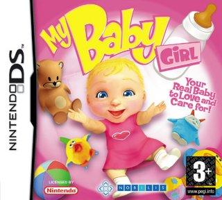 My Baby Girl til DS