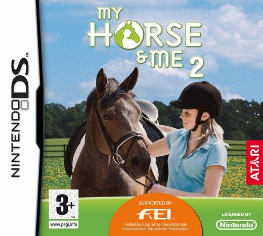 My Horse & Me 2 til DS