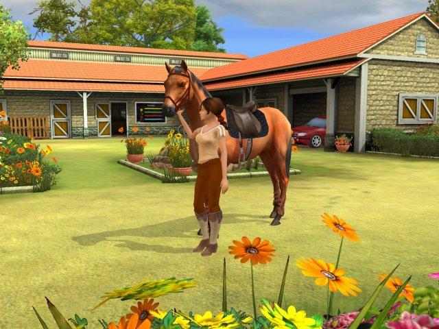 My Horse & Me 2 til Wii
