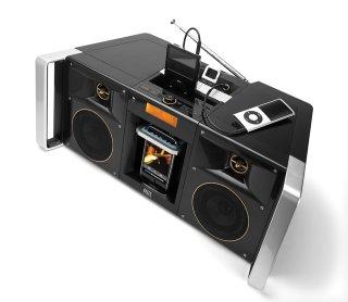 Altec Lansing Mix iMT800