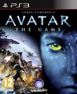 Avatar: The Game til PlayStation 3