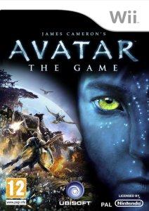 Avatar: The Game til Wii