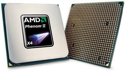AMD Phenom II X4 965 125W Black Edition