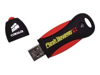 Corsair Flash Voyager GT 64 GB