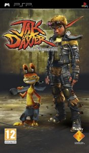 Jak and Daxter: The Lost Frontier til PSP