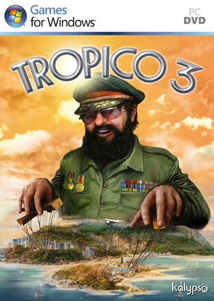 Tropico 3 til PC