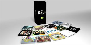 The Beatles In Stereo (remastered)