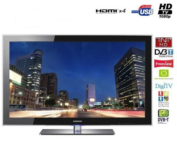 Samsung UE40B8000