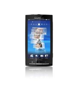 Sony Ericsson Xperia X10 med abonnement