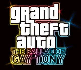 Grand Theft Auto: The Ballad of Gay Tony til Xbox 360