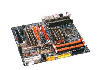 DFI PR Hybrid P45-ION-T2A2