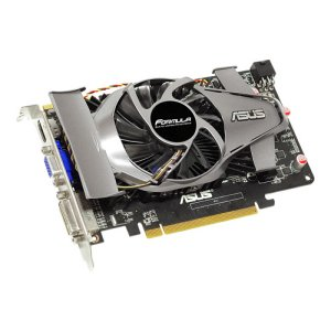 Asus Radeon HD 5750 Formula 1 GB