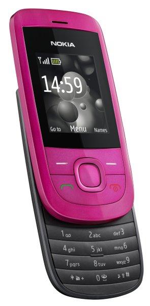 Nokia 2220 Slide med abonnement