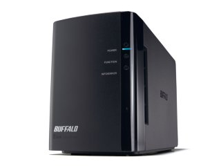 Buffalo LinkStation Duo 1.0 TB