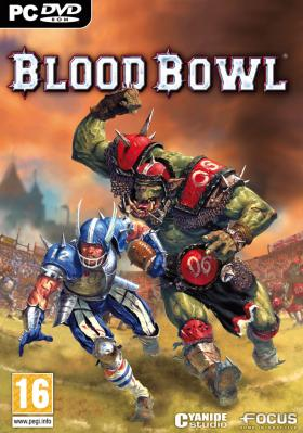 Blood Bowl til PC