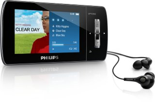 Philips GoGear Muse 32 GB