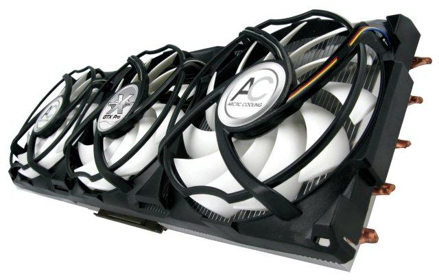 Arctic Cooling Accelero Xtreme GTX Pro