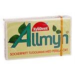 Medica  chewing gum