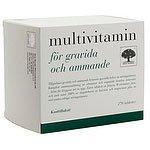 New Nordic Multivitamin for gravide & ammende