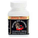 Life Products Peking Royal Jelly caps 500mg