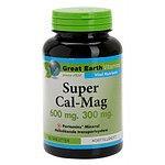 Great Earth Super Cal-Mag 600-300