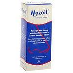 Pharmacure Health Care Nozoil nesespray