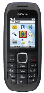 Nokia 1616 med abonnement