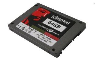 Kingston SSDnow V+ 64 GB