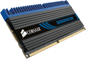 Corsair Dominator DDR3 1600MHz 32GB CL10 (4x8GB)