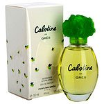Parfums Gres  Cabotine