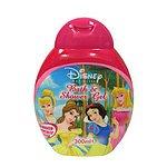 Disney Princess Bath and Shower Gel