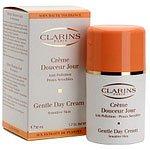 Clarins Gentle Day Cream - Sensitive Skin