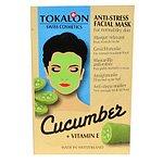Tokalon  Cucumber Facial Mask