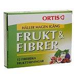 Baltex natural Frukt & Fibrer
