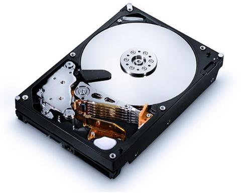 Hitachi Ultrastar A7K2000 500 GB