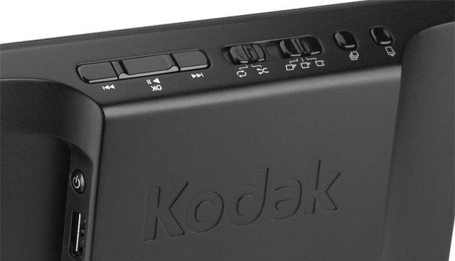 Kodak EasyShare P825
