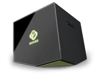D-Link Boxee Box  (DSM-380)