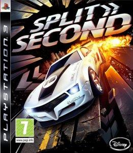 Split Second til PlayStation 3