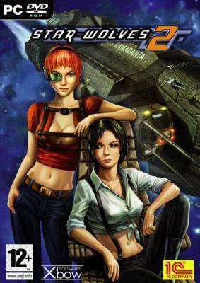 Star Wolves 2 til PC