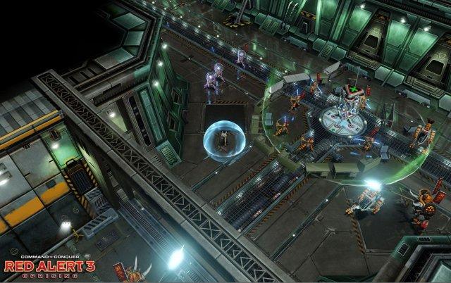 Command & Conquer: Red Alert 3 – Uprising til PC - Nedlastbart