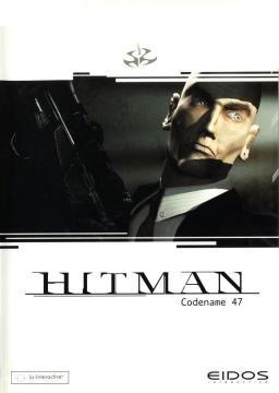 Hitman: Codename 47 til PC