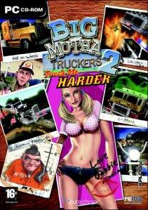 Big Mutha Truckers 2: Truck Me Harder til PC